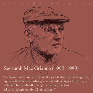Seosamh Mac Grianna